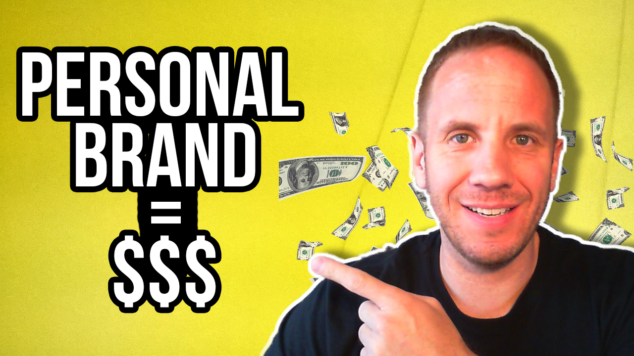 5 Ways to Make Money from Your Personal Brand